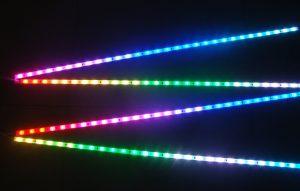 Addressable LED Linear Light
