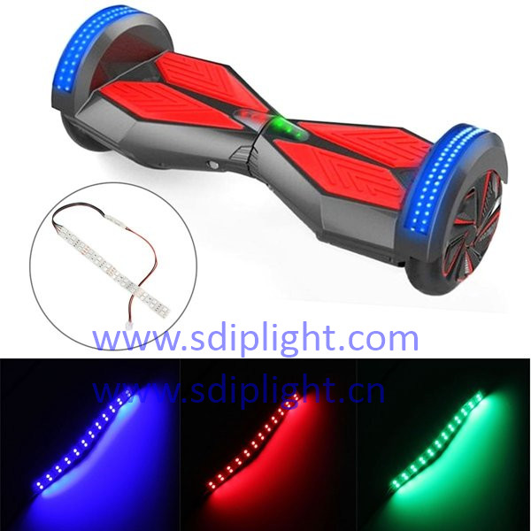 rgbw led strip Scooter