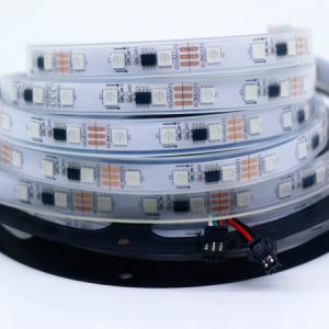 WS2811全彩软灯带