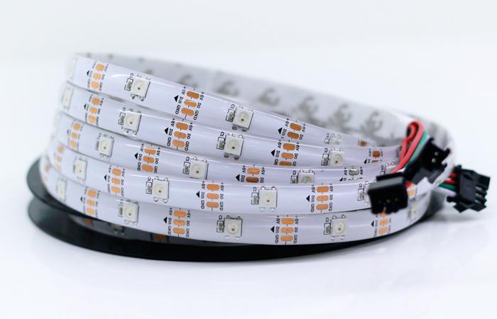 WS2812幻彩软灯带