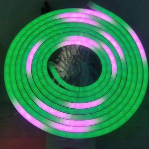 全彩霓虹管